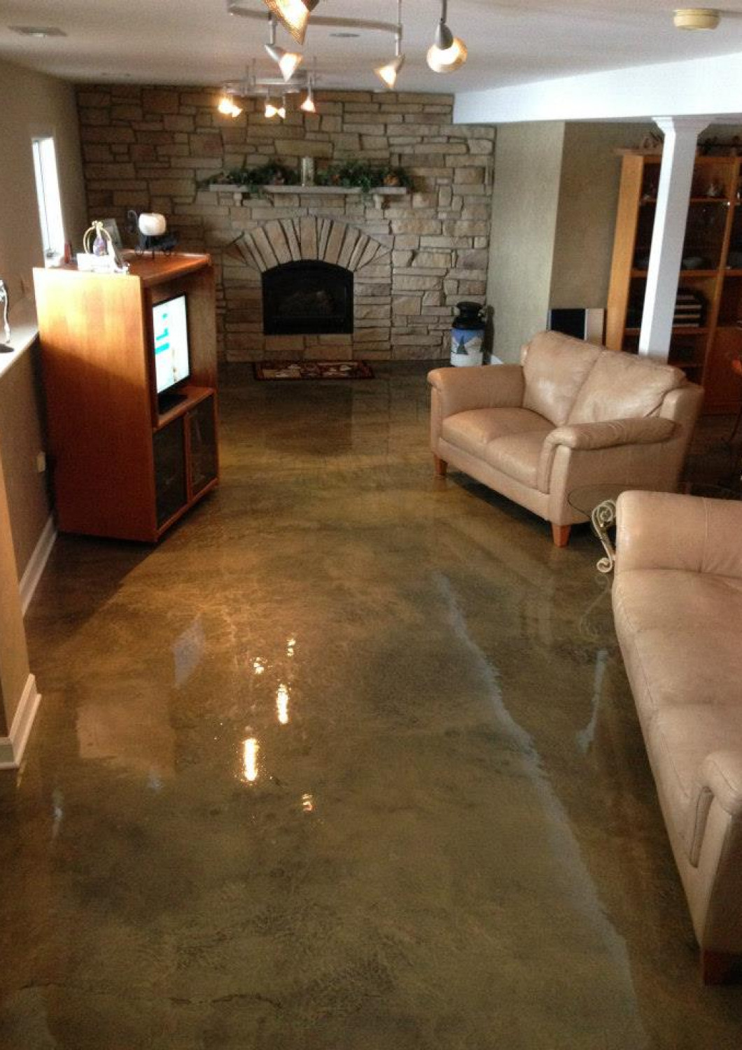Protect Your Floors With Expert Coating Services